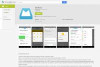 Mailbox Dropbox - Rosafante
