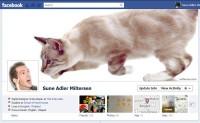 Le più belle immagini di copertina facebook
